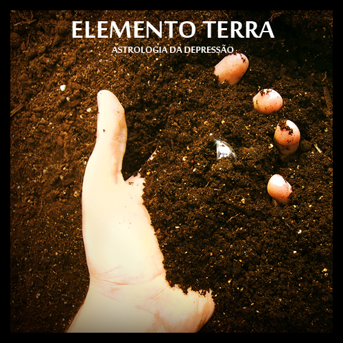 TERRA - ELEMENTO
