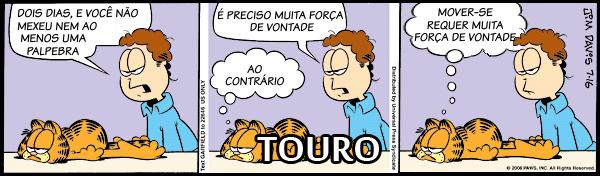 TOURO - PARTE 1