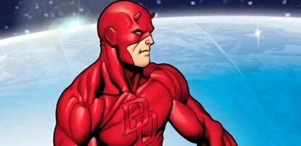 Demolidor - Reprodução - Marvel Comics