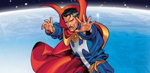 Doutor Estranho - Reprodução - Marvel Comics