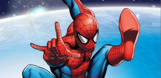 Homem Aranha - Reprodução - Marvel Comics
