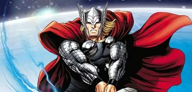 Thor - Reprodução - Marvel Comics